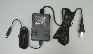 SF-41 Low-noise Linear Power Supplies for Antenna Accessories